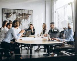 ¿Cómo es el clima de trabajo en una Organización Excelente?