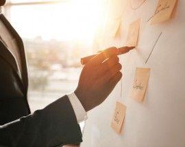 Los 4 pasos para mejorar los resultados de mi empresa