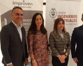 Crónica presentación del VI Observatorio lndustrial de la Comunitat Valenciana – COIICV