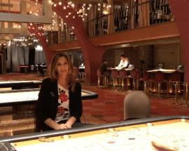 Entrevista a Paula Arriaga, Directora General de Casino Gran Madrid