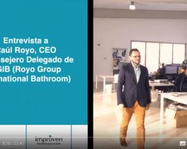 Entrevista a Raúl Royo: 10 + 1 preguntas para un directivo 10