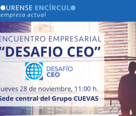 Desafio CEO Ourense