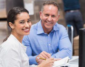 Organizaciones flexibles, la clave para tener éxito
