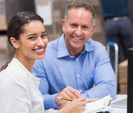 Cómo lograr organizaciones flexibles