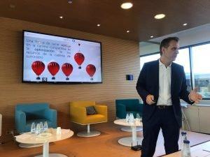 DESAFIO CEO II - ALICANTE - DAVID RUEDA