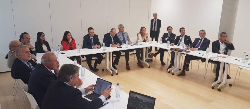 Desafio CEO en Galicia