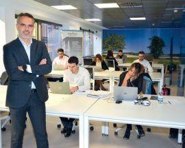"""Gordillo: """"Mi consejo a las empresas logísticas españolas es que sean grandes en lo pequeño"""""""