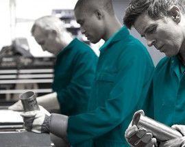 Lean Manufacturing: Cómo gestionar eficazmente la organización