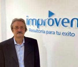 Emilio Montes Consejo Asesor IMPROVEN