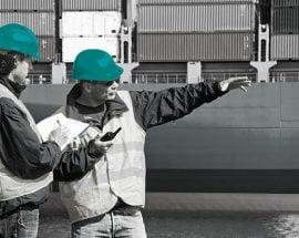 Los nuevos mandamientos del sector logístico