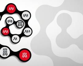 ¿Existen silos de gestión en tu organización?