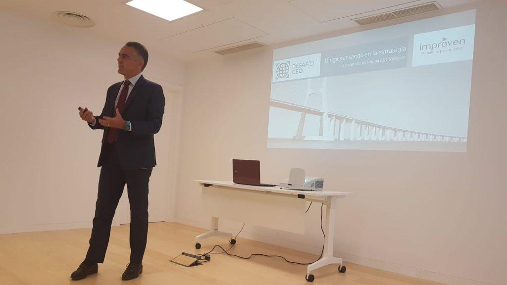 Desafio CEO Galicia - Sergio Gordillo