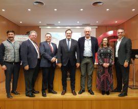 Crónica Jornada Empresas Campeonas | Excelencia empresarial e internacionalización