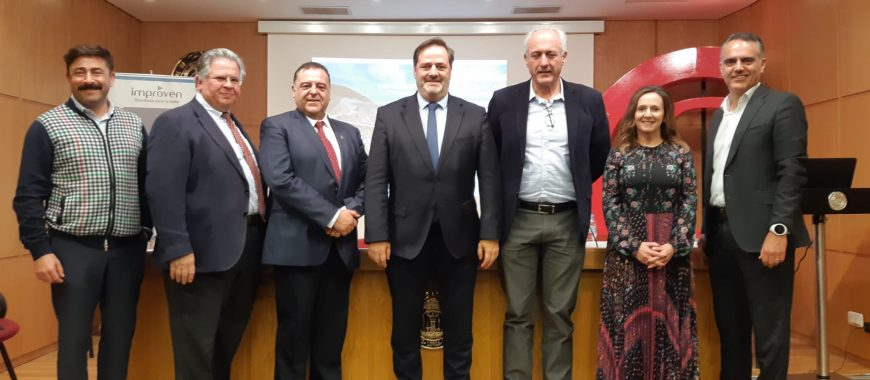 Jornada Empresas Campeonas Cámara Comercio Lorca