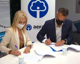 AEFA e Improven preparan a las empresas familiares para que superen con éxito la recuperación