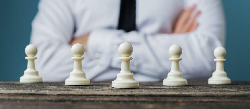 estrategia empresarial práctica