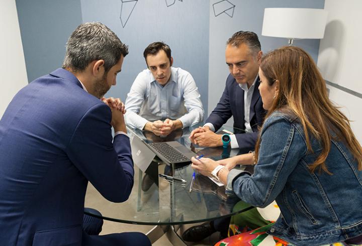 equipo improven organizaciones excelentes