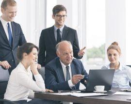 Crónica: Casos de éxito en excelencia empresarial a través de la cultura de la innovación.