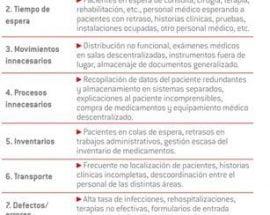 Ganando eficiencia en el sector sanitario
