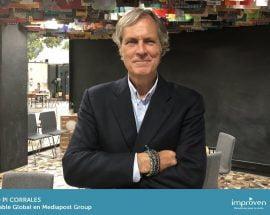 Entrevista a Ignacio Pi, Responsable Global en Mediapost Group