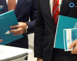 Crónica vídeo: Alianzas estratégicas para el crecimiento empresarial.