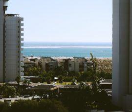 Turismo e inmobiliaria en costa