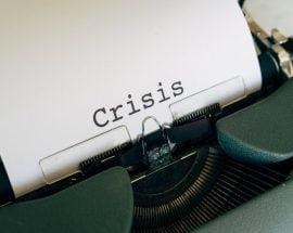 Claves para afrontar la crisis actual
