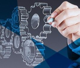 Estrategia y transformación digital
